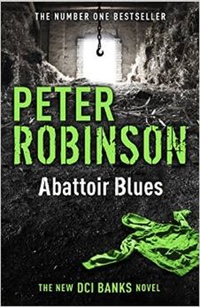 Abattoir blues paperback